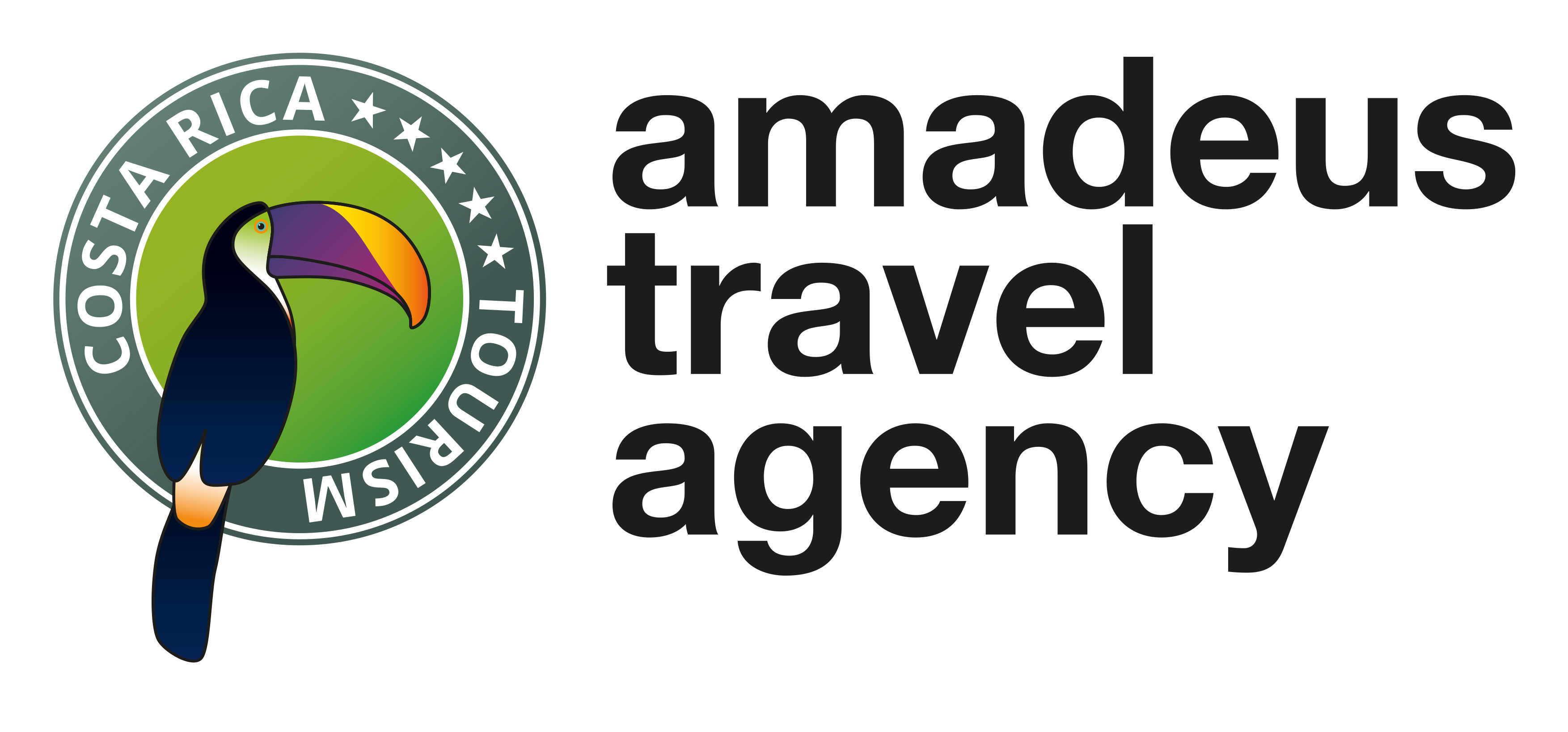 Amadeus Travel Agency